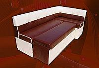 Кухонный угловой диван Лорд со спальным местом