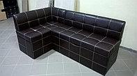 """Кухонный угловой диван """"Лорд-2 ст."""" со спальным местом"""