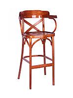 """Барное кресло 305-01-2Х """"Аполло Люкс"""", тонировка на выбор заказчика"""