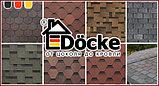 Мягкая кровля, сайдинг, водосточная система, фасадные панели от торговой марки Docke, фото 3