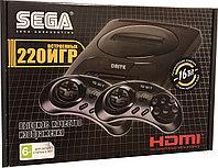 Игровая приставка SEGA Super Drive 2 Classic HDMI 220игр, фото 1