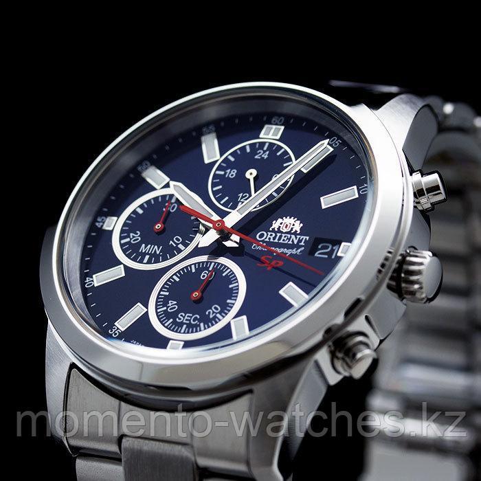 Часы ORIENT FKU00002D0