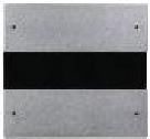 Интеллектуальная панель Granite серии 4 кнопочный