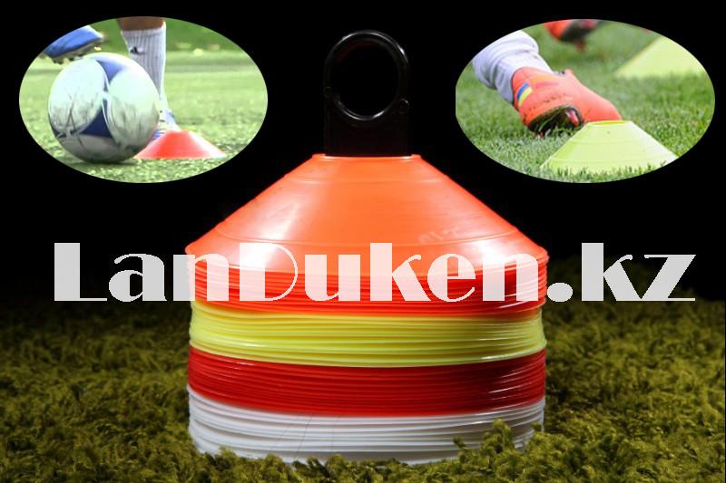 Тренировочные фишки для футбола (набор)