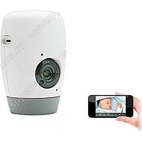Внутренняя IP Wi-Fi камера с записью на карту Link, фото 1