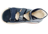 Memo детская ортопедическая обувь Helios 31
