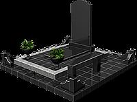 Какие бываю виды гранитных памятников на могилу?