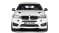 Оригинальный обвес AC Schnitzer на BMW X6 F16