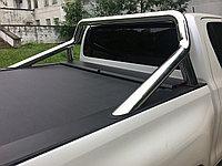 Защитная дуга OE Style для пикапа Toyota Hilux Revo, фото 1