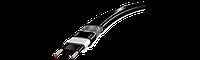 Саморегулируемый греющий кабель 10BTV2-CT