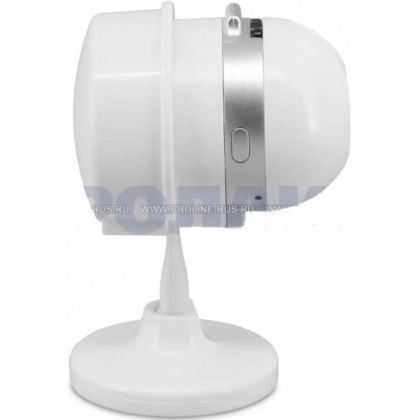 Внутренняя IP Wi-Fi мини камера с записью на карту памяти Proline IP-HC100AS AiSee