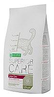 Сухой корм для кошек крупных пород Nature's Protection Superior Care Large Cat
