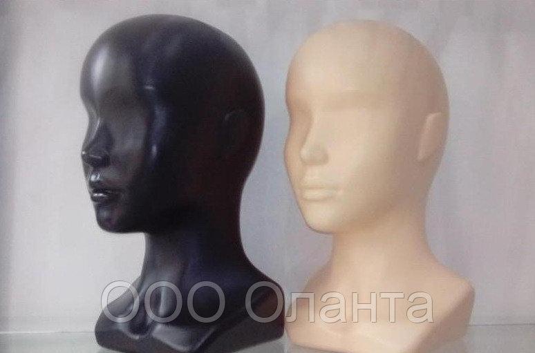 Голова женская демонстрационная арт. Т106(К)