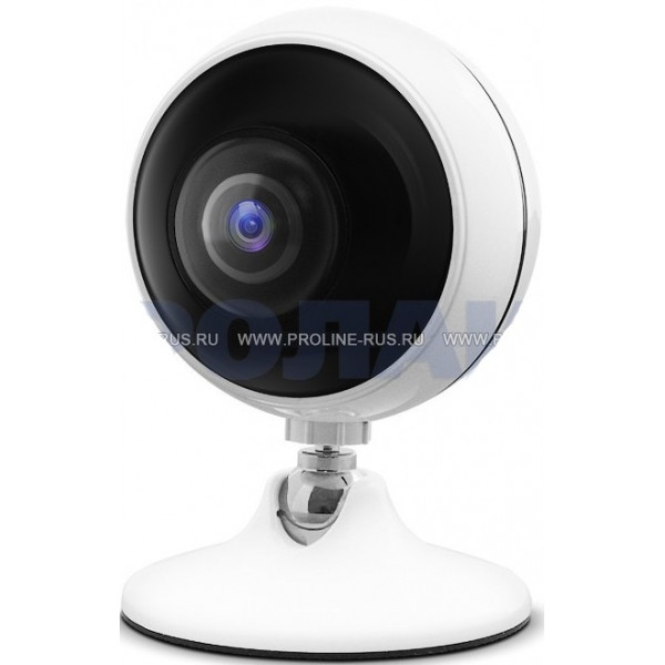 Внутренняя панорамная WiFi IP камера 3Mp со звуком и записью Proline IP-H3065FE