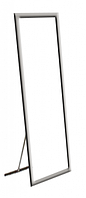 Зеркало напольное в багетной раме (570х1590 мм) арт. ТМ/П