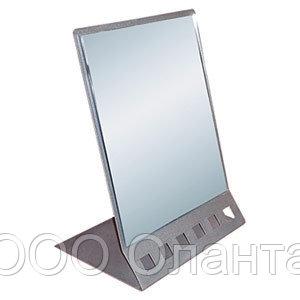 Зеркало напольное для обуви (390х520 мм) серебро арт. MIR002