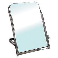 Зеркало напольное для обуви (420х500 мм) хром арт. ST295S