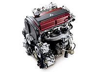 Двигатели для Митсубиси Лансе...