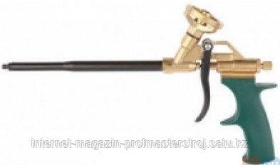 """Пистолет для монтажной пены, """"GOLD-KRAFT"""", KRAFTOOL"""