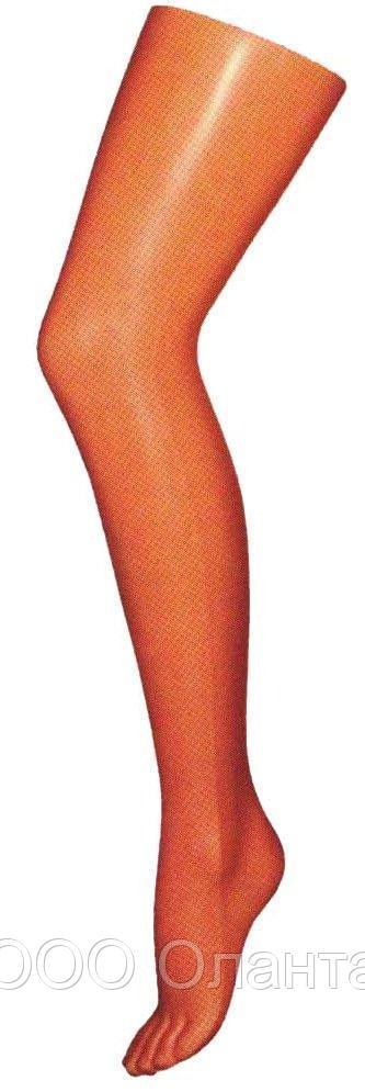 Нога женская для демонстрации колготок арт. Т107