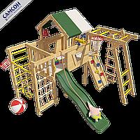 Детская игровая кровать-чердак Патрик, фото 1