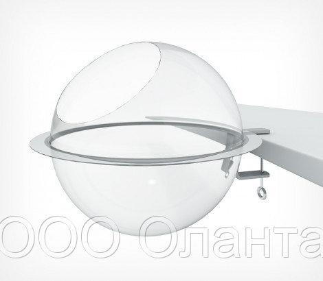 Чаша-дисплей BOWL для мелкого товара со струбциной