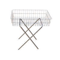 Корзина для распродаж напольная (950х650х900 мм) арт. H1