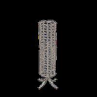 Стойка для очков напольная поворотная (120 мест) арт. Соч3, фото 1
