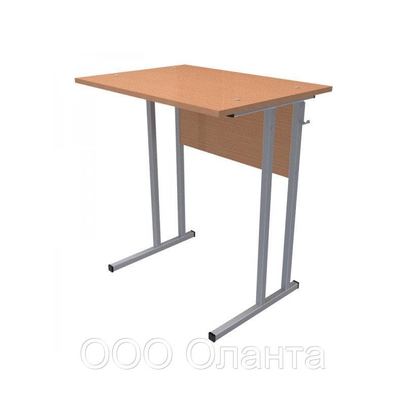 Стол ученический одноместный арт. УС-1