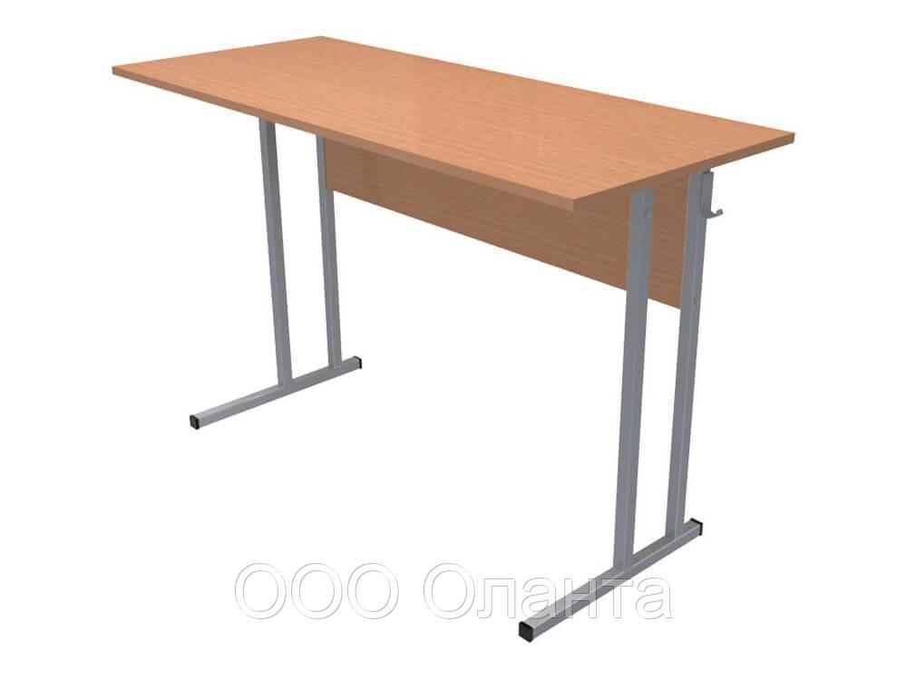 Стол ученический двухместный арт. УС-2