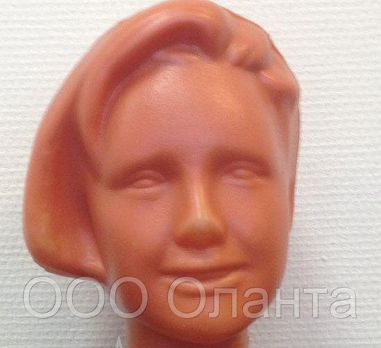 Голова детская демонстрационная арт. Т106/2