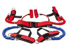 Тренажер Fight Belt (Файт белт) Бойцовский пояс - новая версия. Тренажер для отработки ударов , фото 2