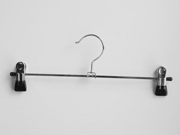 Вешалка с прищепками (L=220 мм) арт. А005