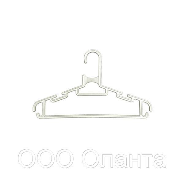 Плечики для детской одежды (L=270 мм) арт. ДЛ1