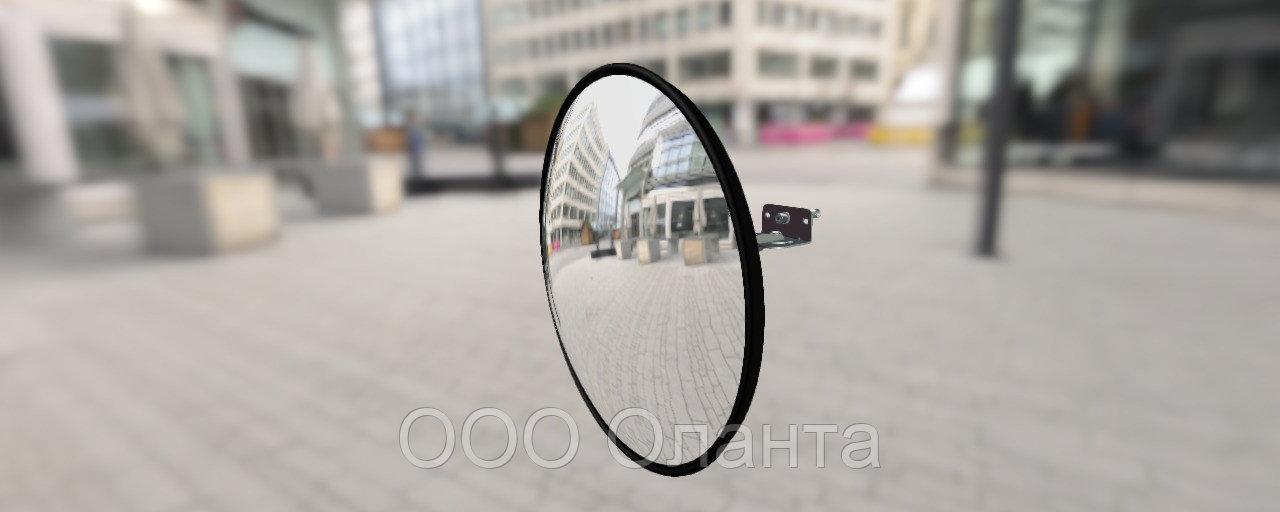 Зеркало обзорное (D=450 мм) арт. СМ45