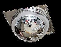 Зеркало обзорное купольное Армстронг (D=600 мм) арт. А600, фото 1