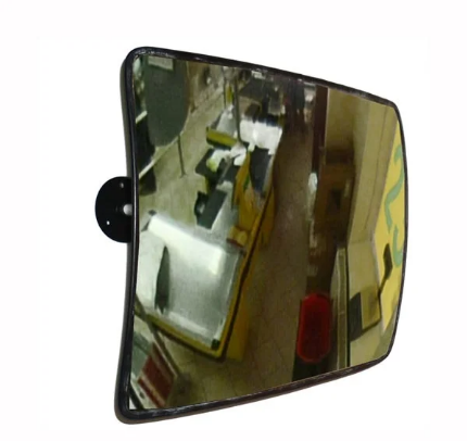 Зеркало обзорное (800х600 мм) арт. П800