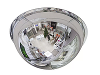 Зеркало обзорное купольное (D=600 мм) арт. ПС600, фото 1