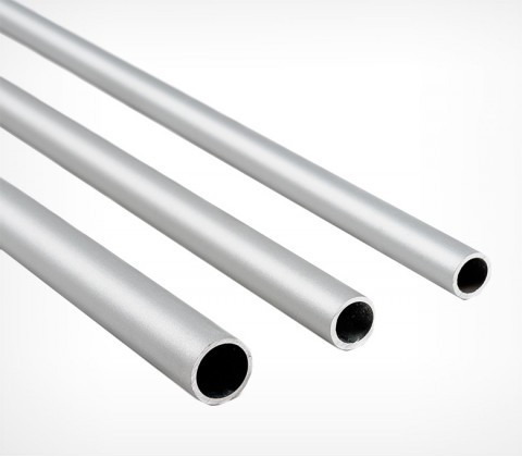 Алюминиевая трубка 800 мм (d=10 мм)