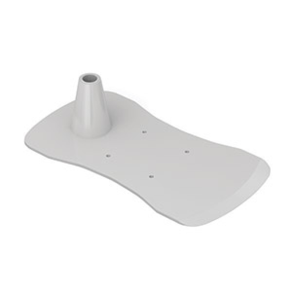 Подставка для трубки (d=10-12 мм) пластиковая