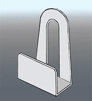 Петля для подвешивания пластиковой клемм-шины арт.820002, фото 1