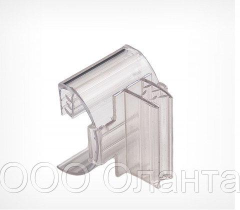 Прямой поперечный захват с изменяемым углом наклона SGKLG арт.400022