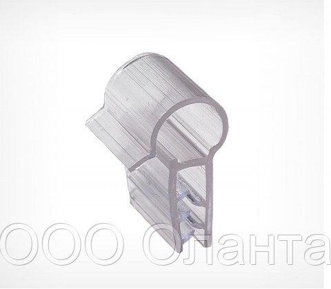 Клипса с крючком для крепления вывесок на проволочную корзину SGW арт.400009