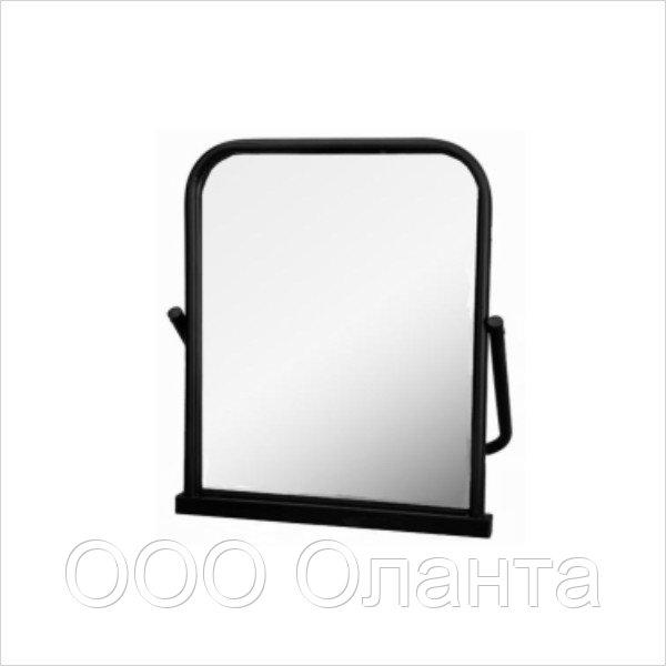 Зеркало напольное для обуви (440х510 мм) черный арт. MGM3141