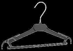 Плечики для детской одежды (L=310 мм) арт. Д01