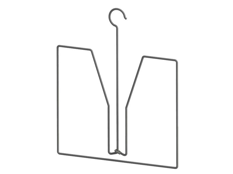 Вешалка для перчаток арт. ЕК432