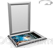 Клик-рама алюминиевая формат А3