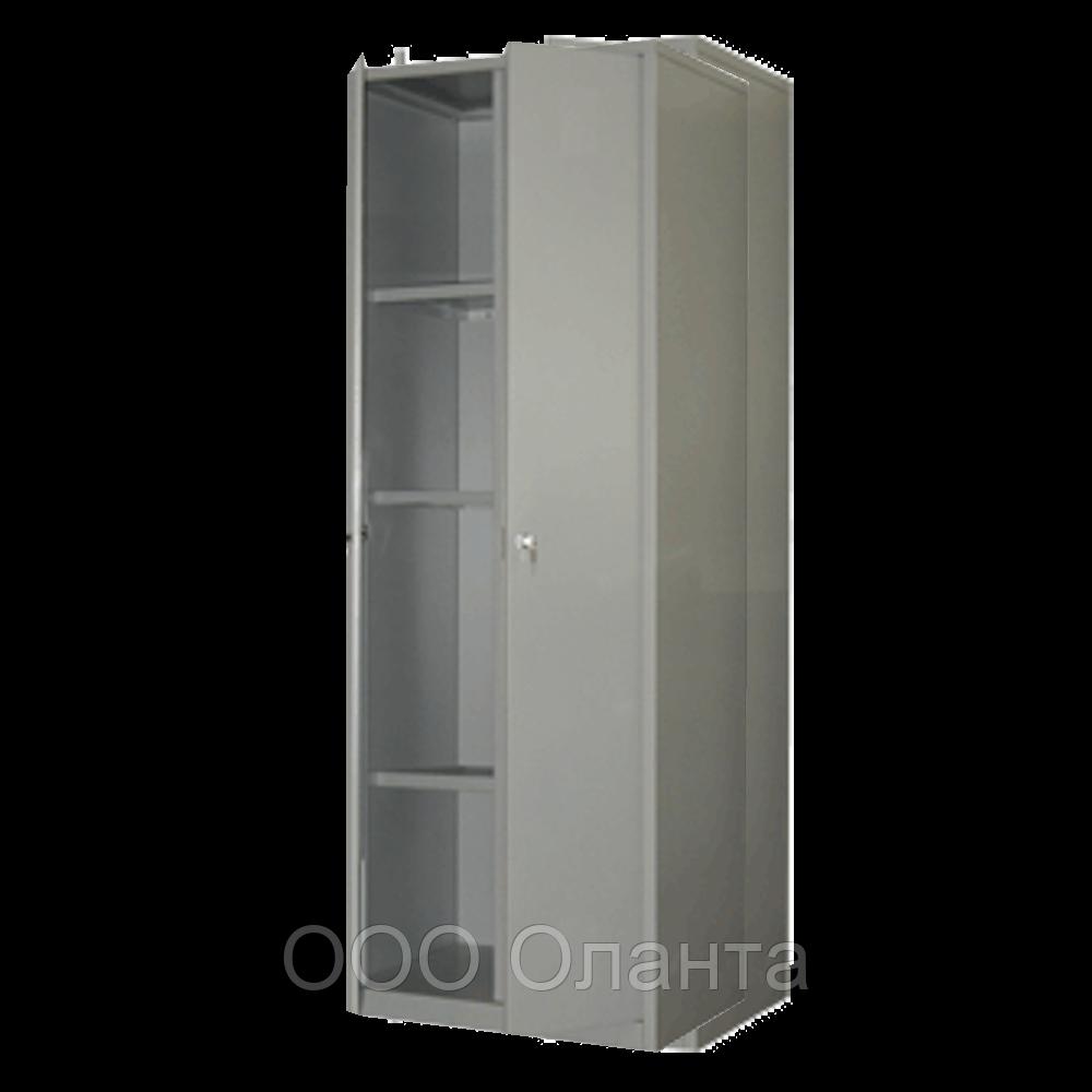Шкаф архивный 4 полки (700х400х1800)