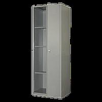 Шкаф архивный 4 полки (700х400х1800), фото 1
