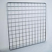 Сетка (800х800 мм) хром арт.GP80х80